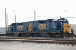CSX 1505 & 1500